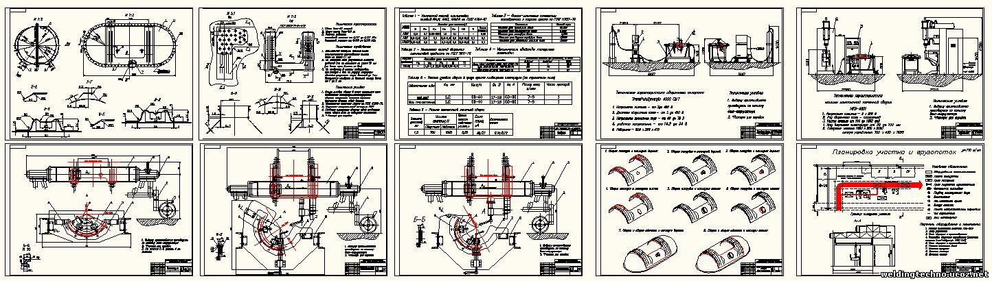 Дипломная работа на тему технологический процесс сборки и сварки Технологический процесс сборки и сварки передка каркаса кабины автомобиля МАЗ